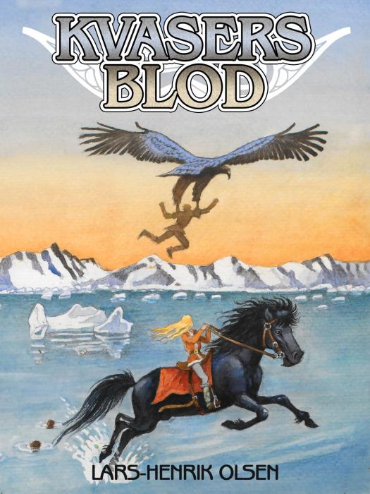 Kvasers blod (e-bog) fra lars-henrik olsen fra bogreolen.dk