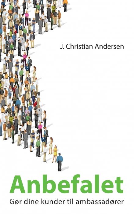 Anbefalet (e-bog) fra j. christian andersen fra bogreolen.dk