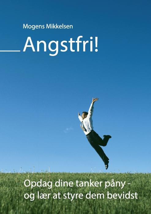 Image of   Angstfri! (E-bog)