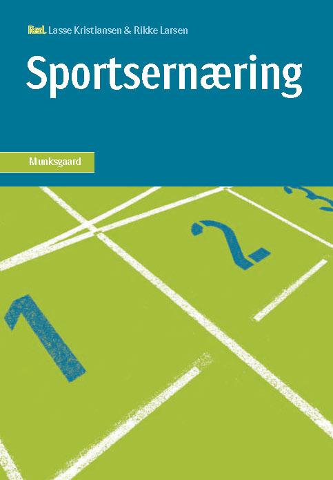 Image of Sportsernæring (E-bog)