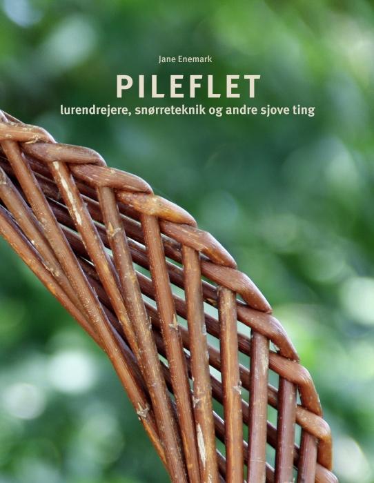 Image of   Pileflet (E-bog)