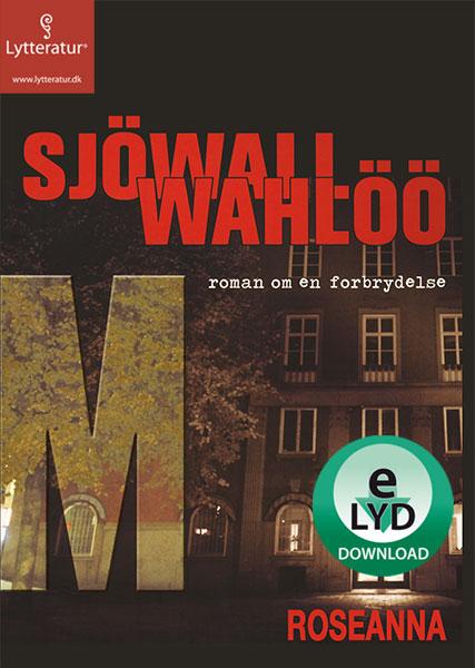 maj sjowall – Roseanna (lydbog) fra bogreolen.dk