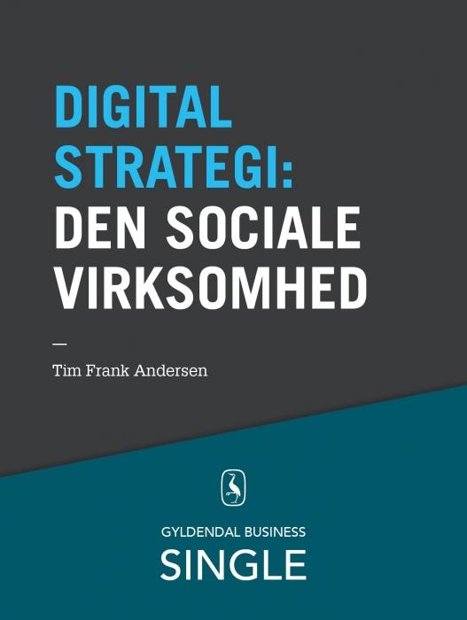 Image of   10 digitale strategier - Den sociale virksomhed (E-bog)