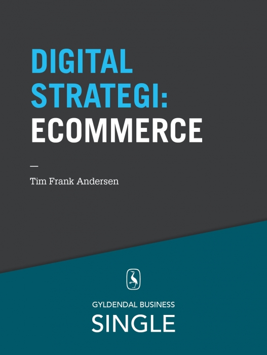 Image of   10 digitale strategier - eCommerce (E-bog)