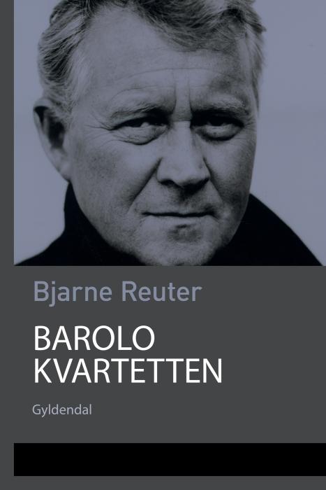 bjarne reuter Barolo kvartetten (e-bog) på bogreolen.dk