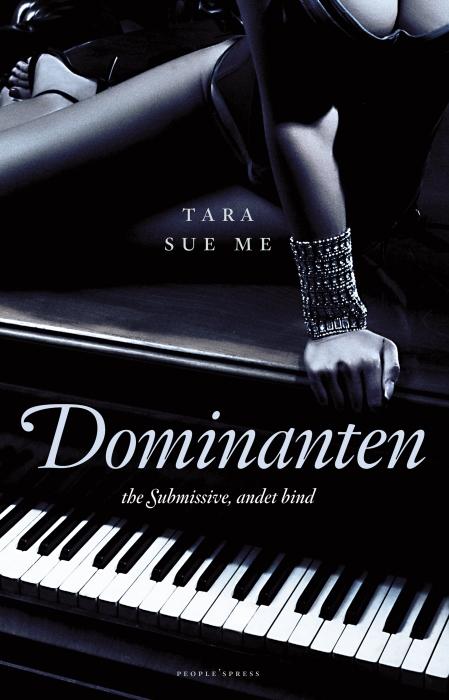 tara sue me – Dominanten (e-bog) fra bogreolen.dk