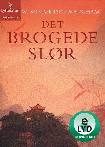 Det brogede slør (lydbog) fra w. somerset maugham fra bogreolen.dk