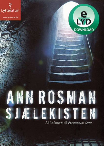 Image of Sjælekisten (Lydbog)