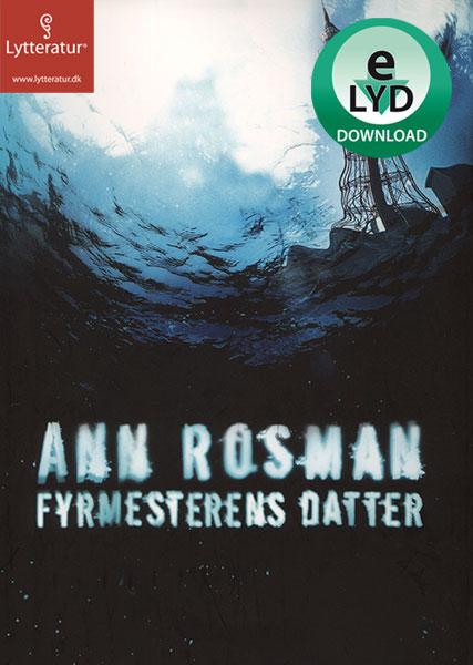 Image of Fyrmesterens datter (Lydbog)