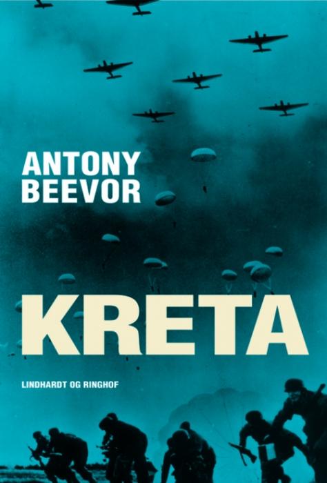 Image of Kreta (Lydbog)