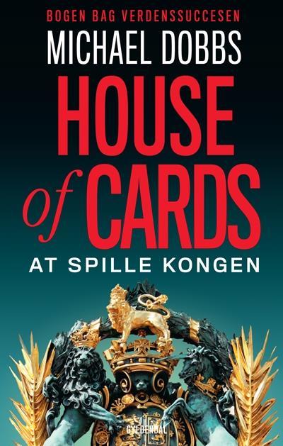 michael dobbs – House of cards (lydbog) på bogreolen.dk