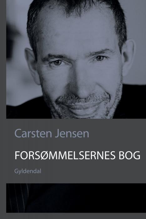 Image of   Forsømmelsernes bog (E-bog)