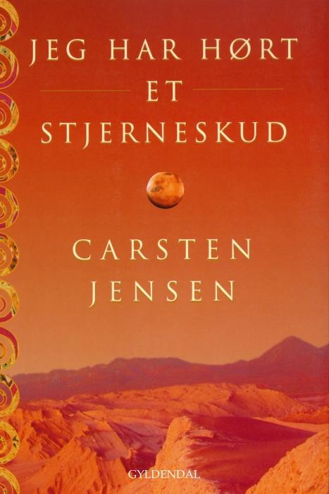 carsten jensen – Jeg har hørt et stjerneskud (e-bog) fra bogreolen.dk