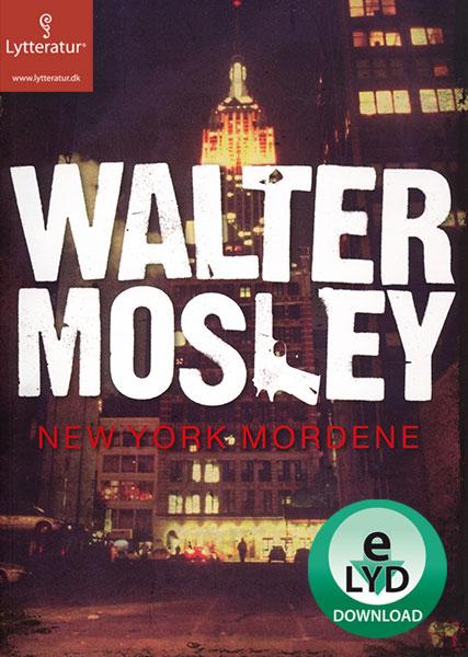 New york mordene (lydbog) fra walther mosley fra bogreolen.dk