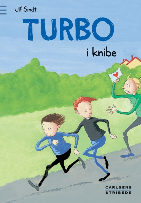 ulf sindt – Turbo i knibe (e-bog) fra bogreolen.dk