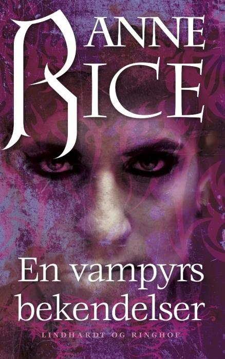 Image of En vampyrs bekendelser (Lydbog)
