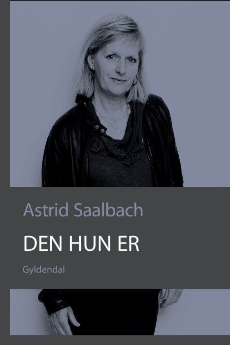 Image of Den hun er (E-bog)