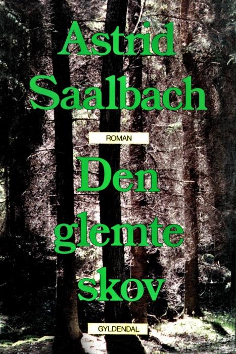 Image of Den glemte skov (E-bog)