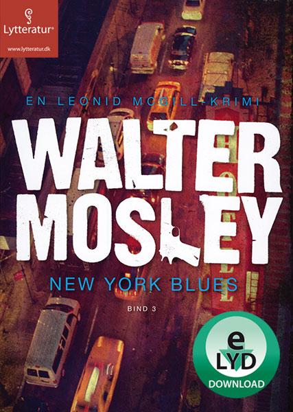 New york blues (lydbog) fra walter mosley på bogreolen.dk