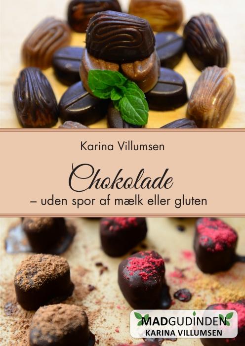 Chokolade (E-bog)
