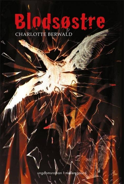 charlotte berwald Blodsøstre (e-bog) på bogreolen.dk