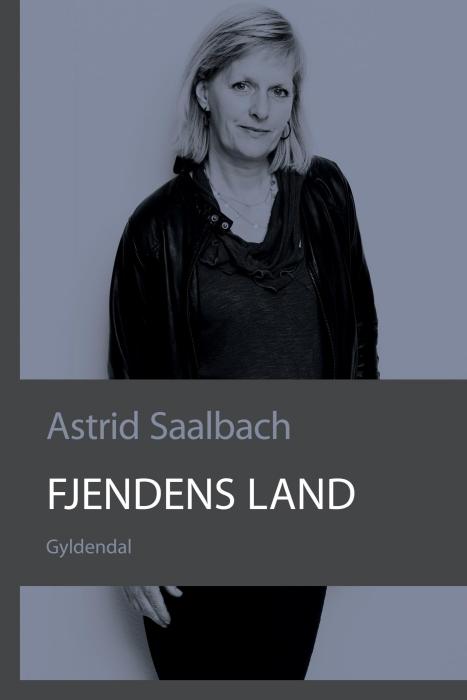 Image of Fjendens land (E-bog)