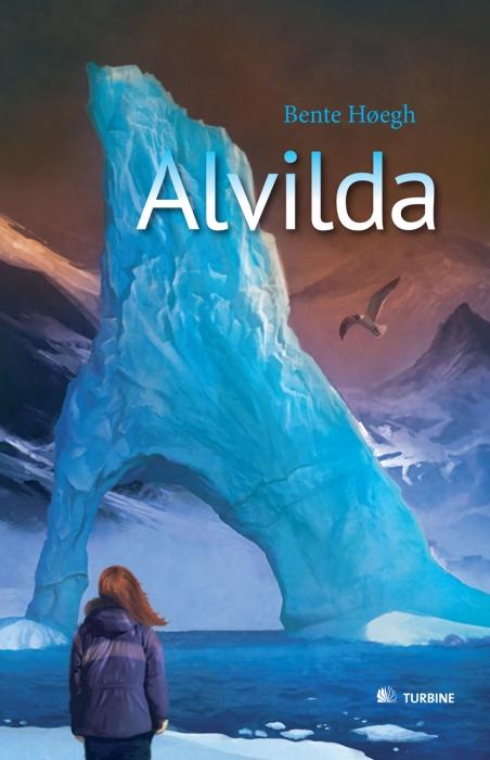 Alvilda (e-bog) fra bente høegh på bogreolen.dk