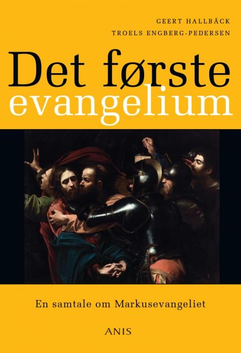 geert hallbäck Det første evangelium (e-bog) på bogreolen.dk