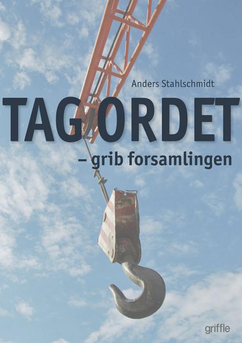 Image of Tag ordet (E-bog)