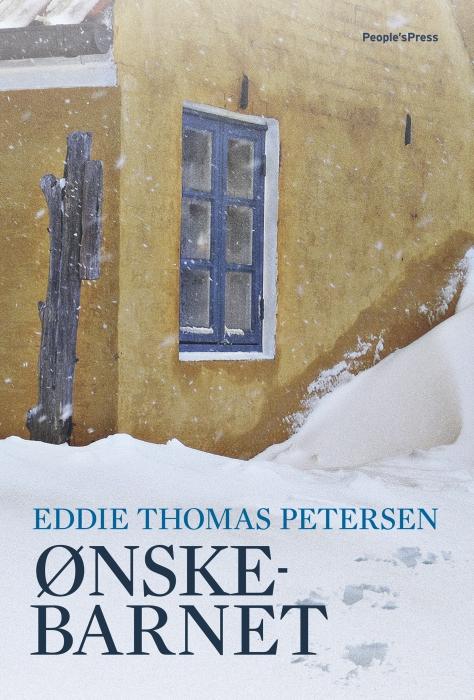 ønskebarnet (e-bog) fra eddie thomas petersen på bogreolen.dk