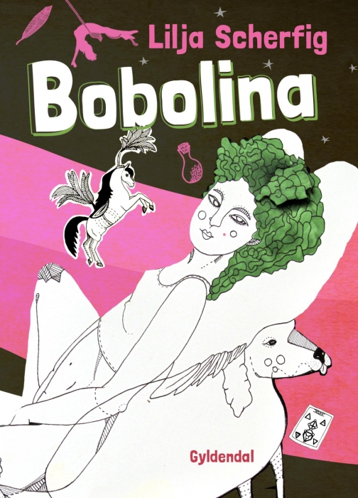 Bobolina (E-bog)