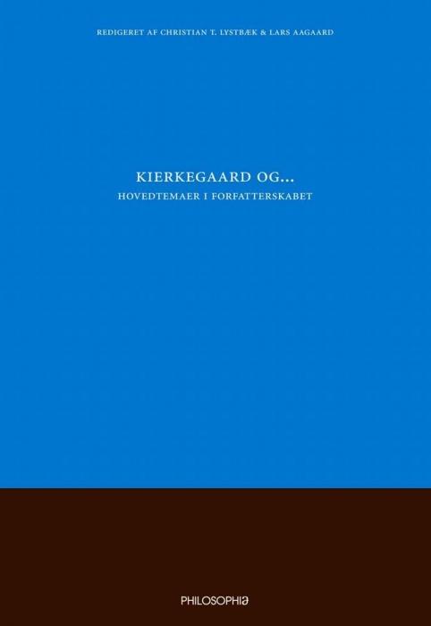ole thomsen Kierkegaard og.. (e-bog) på bogreolen.dk