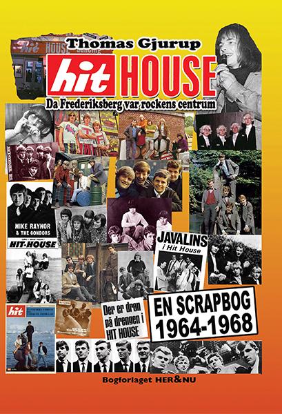 thomas gjurup – Hit house (e-bog) fra bogreolen.dk