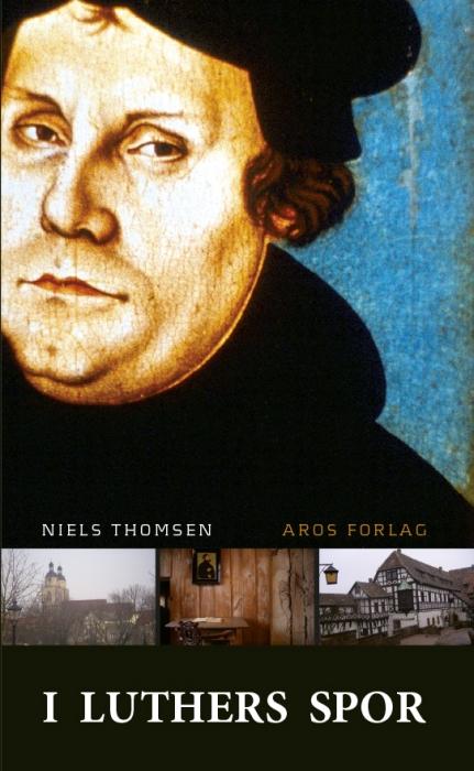 I Luthers spor (E-bog)