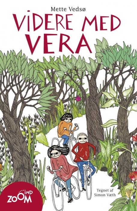 Videre med vera (e-bog) fra mette vedsø fra bogreolen.dk