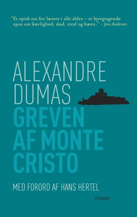 Image of Greven af Monte Cristo (E-bog)