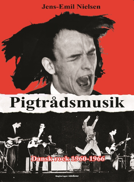 Pigtrådsmusik (e-bog) fra jens-emil nielsen på bogreolen.dk
