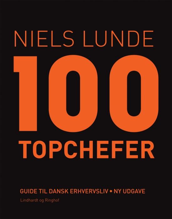 Image of   100 topchefer (E-bog)