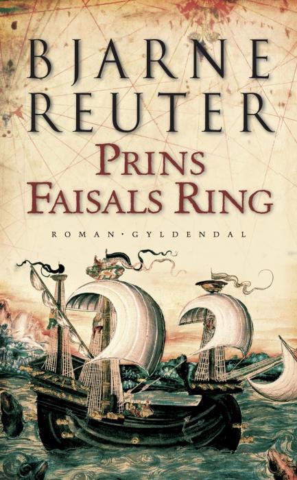 bjarne reuter – Prins faisals ring (e-bog) på bogreolen.dk