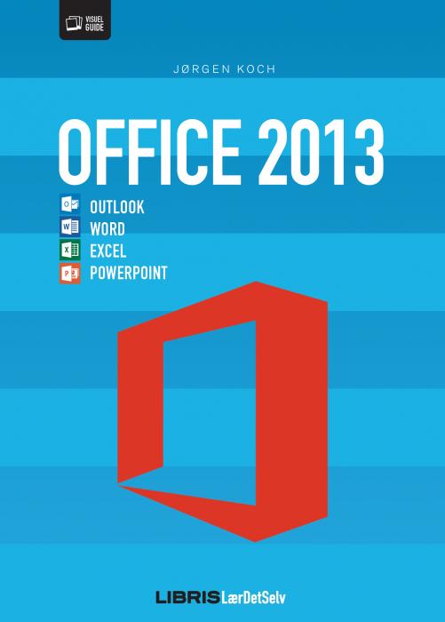 Image of   Office 2013 (E-bog)