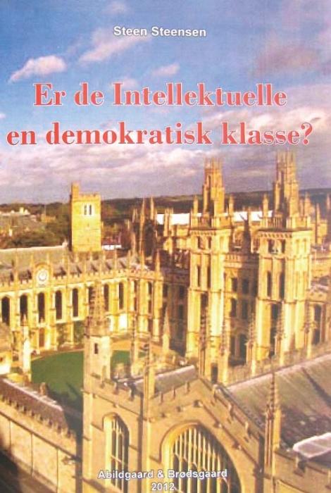 Er de intellektuelle en demokratisk klasse?