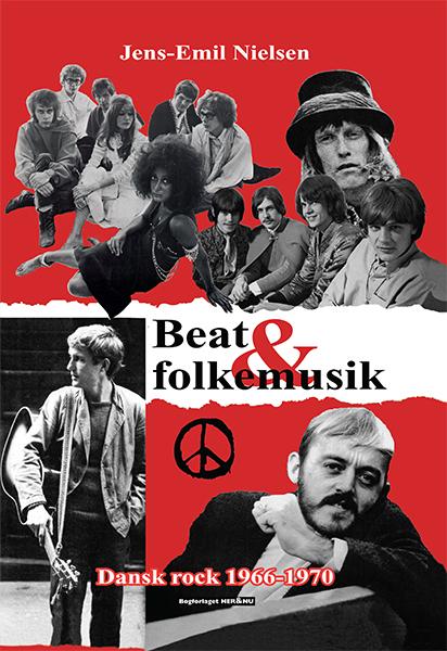 Beat og folkemusik (e-bog) fra jens-emil nielsen fra bogreolen.dk