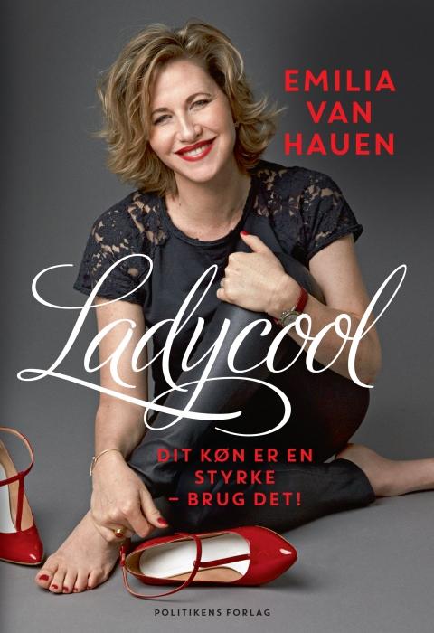 Ladycool (E-bog)