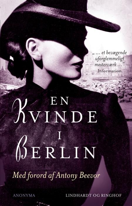 Image of En kvinde i Berlin (E-bog)