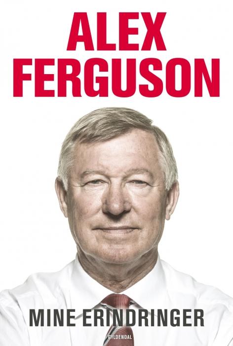 Image of Alex Ferguson (E-bog)