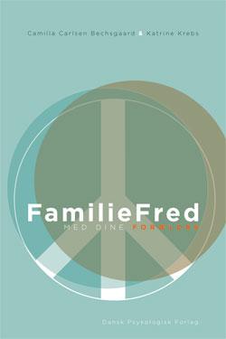 Image of   FamilieFred med dine forældre (E-bog)