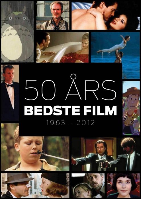 Image of   50 års bedste film (E-bog)