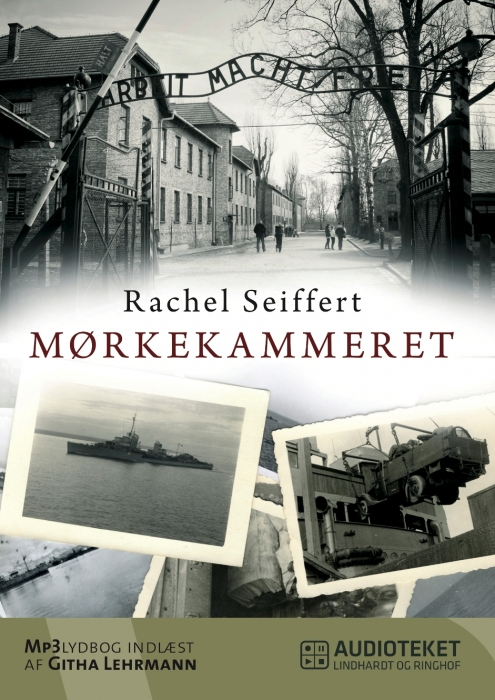 Mørkekammeret (lydbog) fra rachel seiffert fra bogreolen.dk