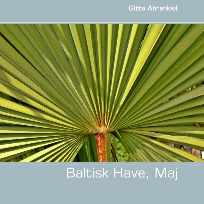 Image of   Baltisk Have, Maj (E-bog)