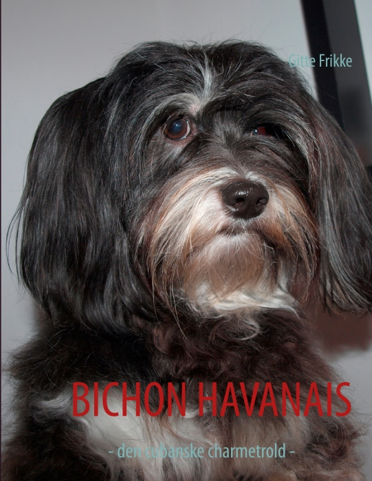 Image of   Bichon Havanais (E-bog)